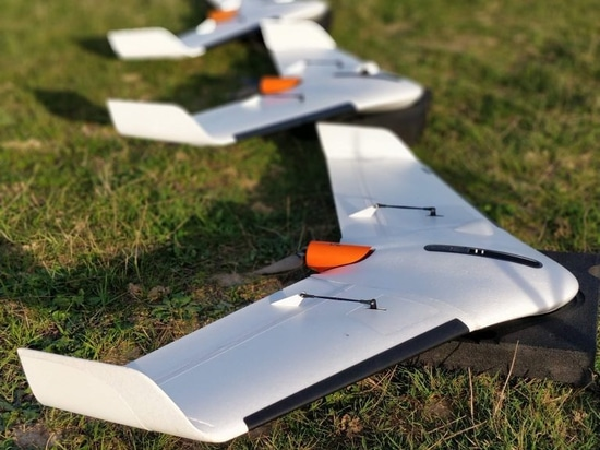 """Delair: """"I droni sono diventati un serio strumento commerciale per la raccolta di dati"""""""