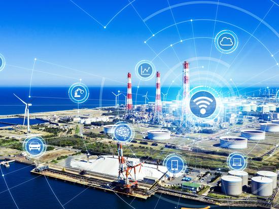 L'Industrial Internet of Things sblocca il potere dei dati in fabbrica