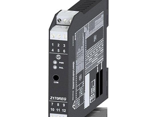 NOVITÀ: isolatore DC by SENECA - Automation Interfaces