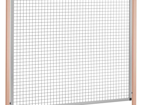 NOVITÀ: divisorio di protezione macchina by RK Rose+Krieger GmbH