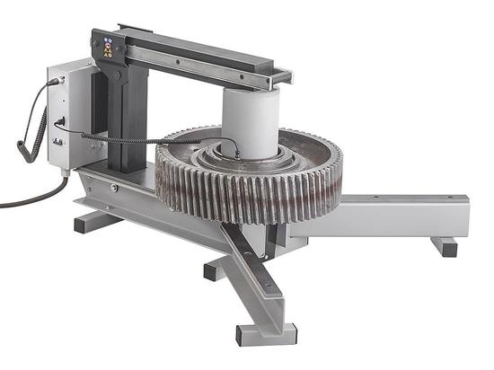 SKF offre le nuove serie di riscaldatori di induzione per le componenti solide