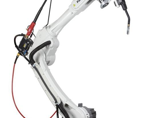 La nuova serie del robot della saldatura di TL - saldatura di alta qualità