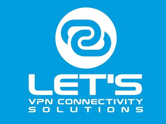 LET'S - Soluzioni di connettività VPN-IoT