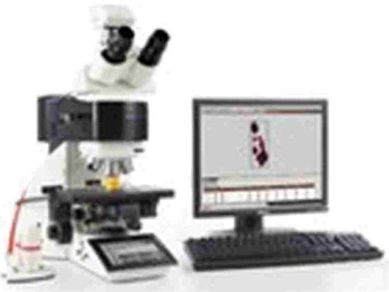 flusso di lavoro accurato ed affidabile di assicurazione di qualità dai microsistemi di Leica