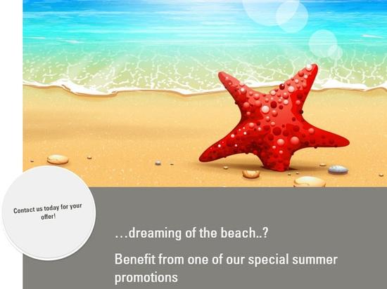 Speciali di estate