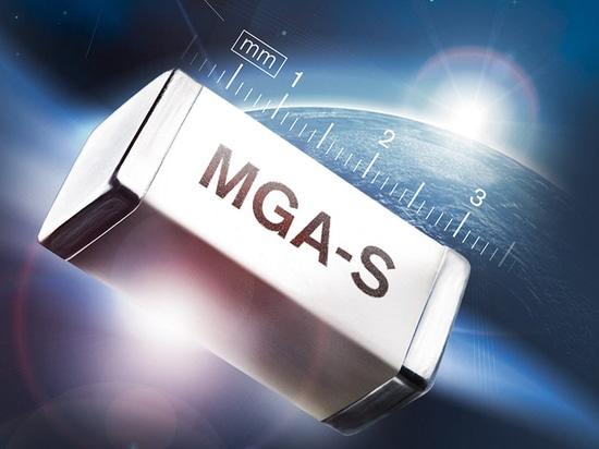 MGA-S