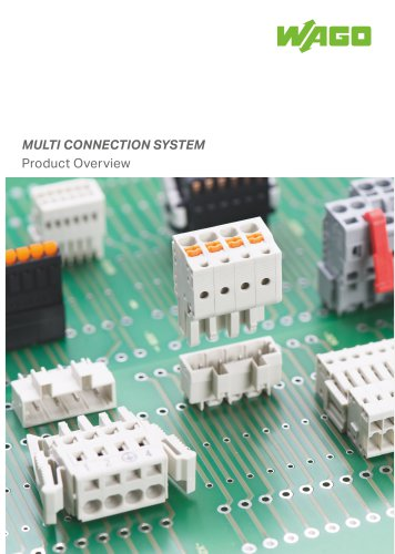 MCS - Multi Connection System