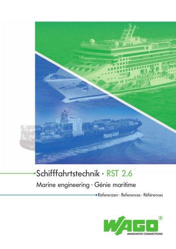 References-Marine Engineering