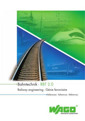 References-Railway Engineering