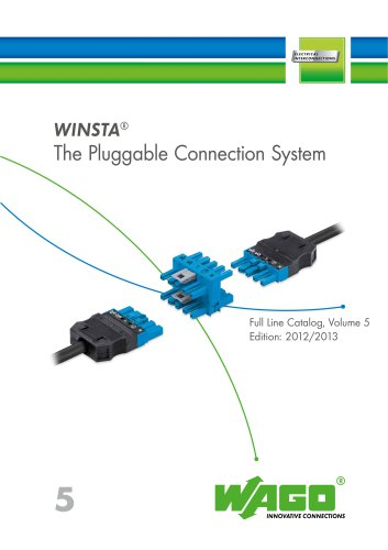 WINSTA® 12/13 GB