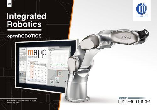 Integrated Open Robotics_B&R