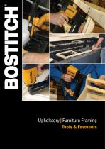 Upholstery   Furniture Framing Tools & Fasteners