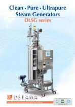 DLGS Steam Generators