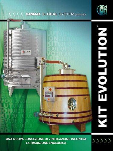 Gimar - Kit Evolution