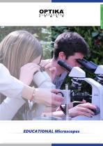 EDUCATIONAL Microscopes