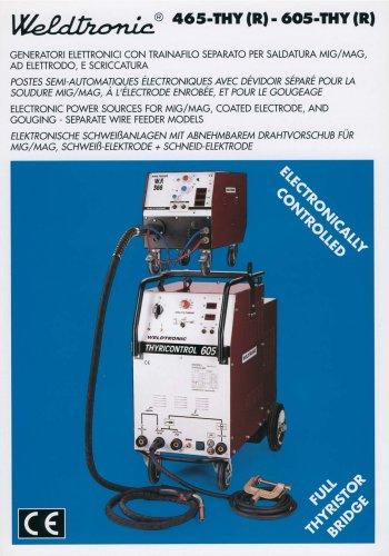 THYRICONTROL 465 - 605