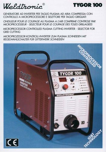 TYGOR 100