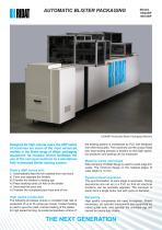 Automatic Blister Packaging System (ABP)