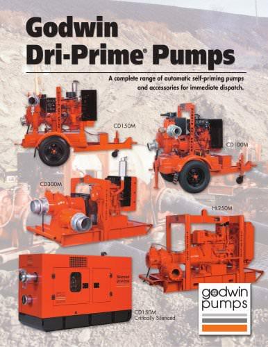 Dri-Prime Broad Sheet