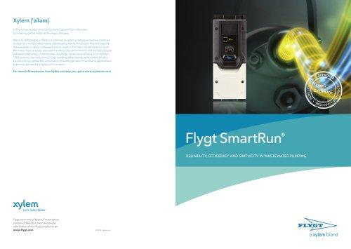 Flygt SmartRun®