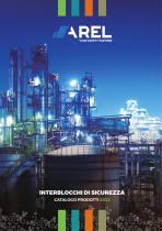 safety interlocks product catalogue 2019