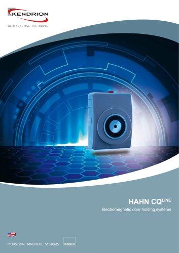 HAHN CQLINE