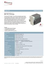 Kuhnke FIO Controller 113 PLC