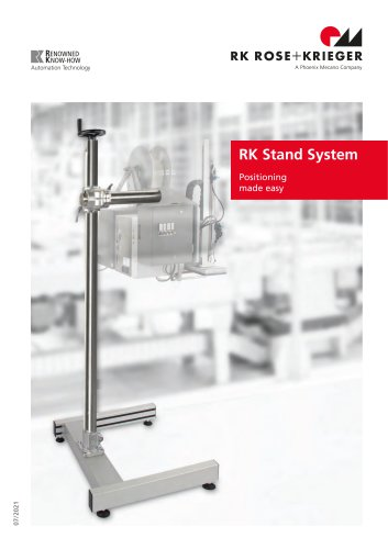 RK stand system