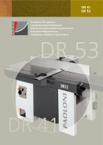 DR41 - DR53