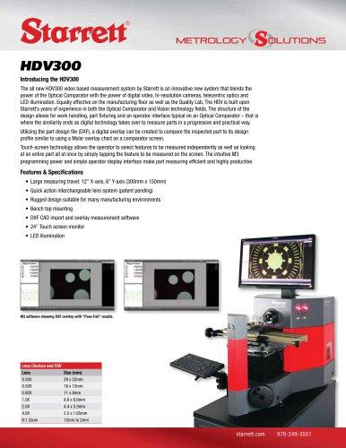 HDV300