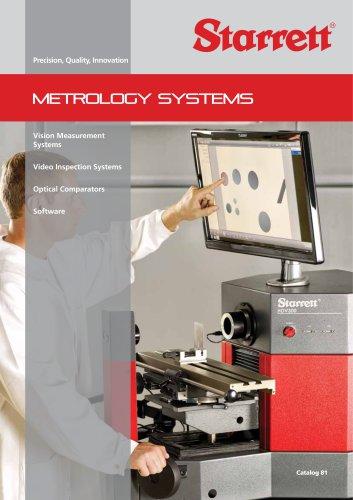 METROLOGY SYSTEMS