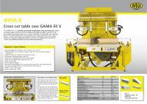 Gama 65 V