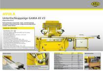 Gama 65 V3