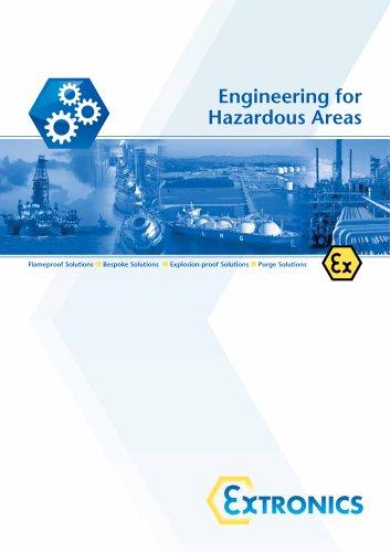 Engineering for Hazardous Areas