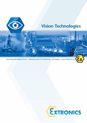 Vision Technologies brochure.