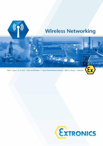Wireless Networks Brochure