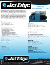 ip60-30 intensifier pump