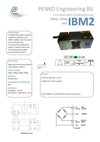 ASL IBM2 IP67