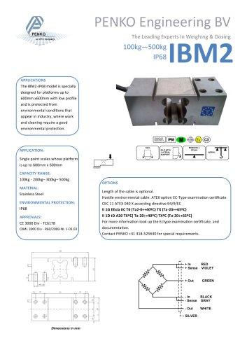 ASL IBM2 IP68