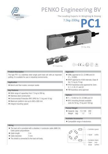 FLL PC1