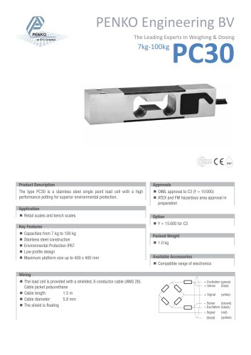 FLL PC30