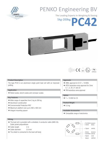 FLL PC42