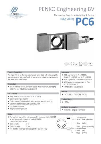 FLL PC6