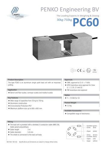 FLL PC60