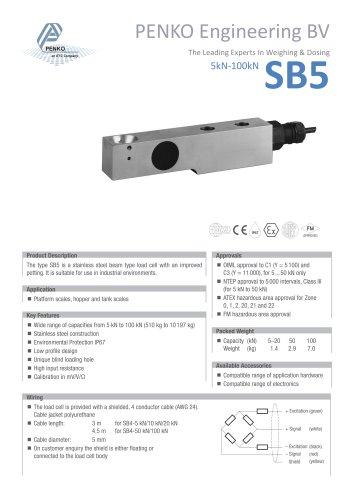 FLL SB5