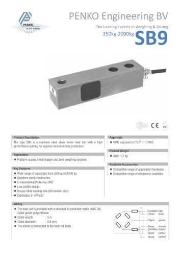 FLL SB9