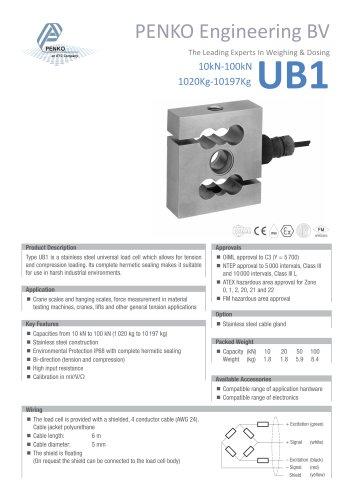 FLL UB1