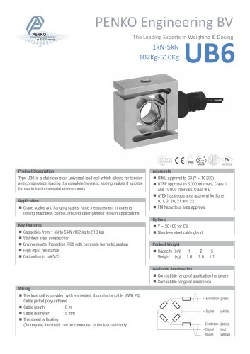 FLL UB6
