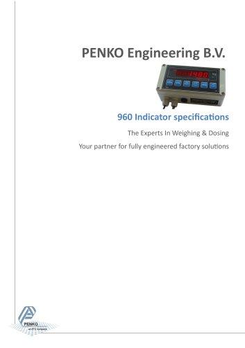 PENKO 960