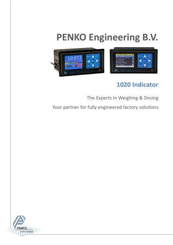 PENKO1020 Brochure
